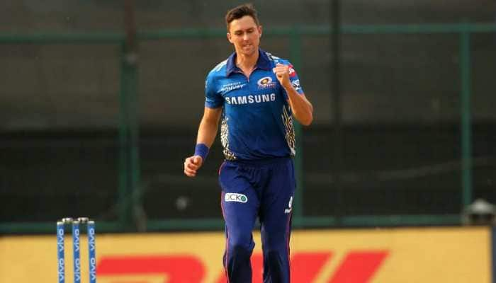 IPL 2021 suspension: Mumbai Indians paceman Trent Boult looks forward to finishing campaign