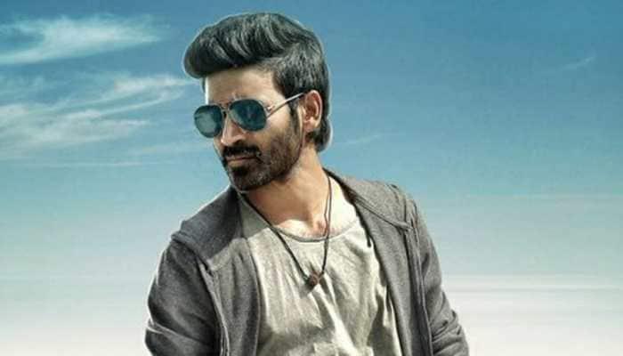 Dhanush's gangster drama 'Jagame Thandhiram' trailer released - Watch