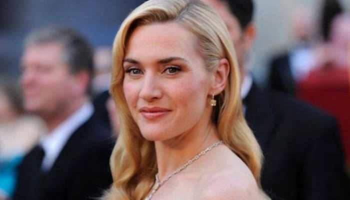 Kate Winslet didn't want 'bulgy bit' of her belly edited out of sex scene in new series