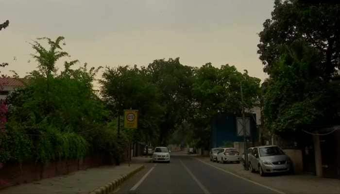 Delhi witnessed coolest May since 2008: IMD