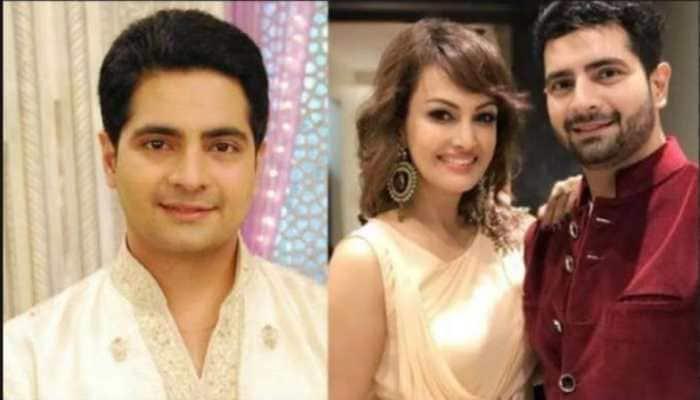 TV actor Karan Mehra claims his wife Nisha Rawal 'verbally abused' and 'spat on him' - Read deets