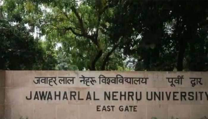 JNU will conduct entrance exams whenever it's safe for students: V-C Jagadesh Kumar