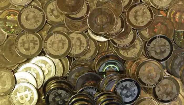 sudhir chaudhary bitcoin)
