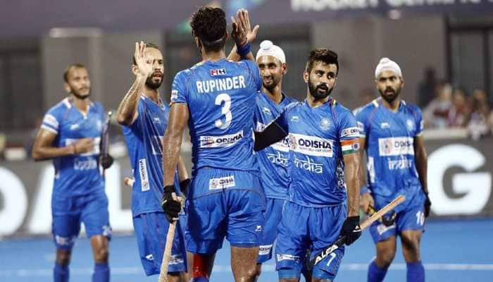 Hockey rankings: Indian men placed 4th, women 9th