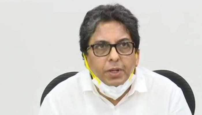 Former West Bengal chief secretary Alapan Bandyopadhyay responds to Centre's show-cause notice
