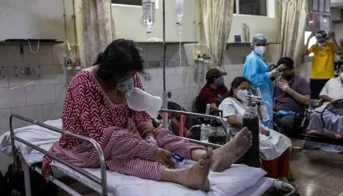 Maharashtra government caps black fungus treatment rates at private hospitals