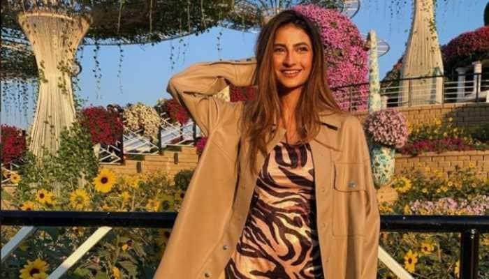 Shweta Tiwari's daughter Palak Tiwari breaks the internet with her Instagram comeback - See pics