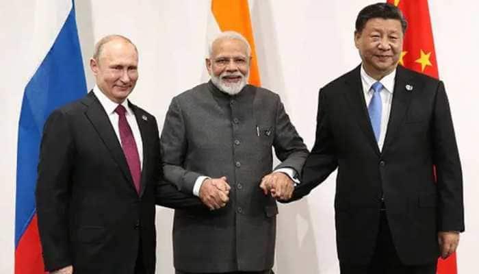 PM Modi, Xi Jinping 'responsible' leaders, can solve bilateral issues: Vladimir Putin
