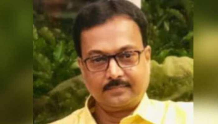 Bengal BJP leader Suvendu Adhikari's close aide arrested by Kolkata police