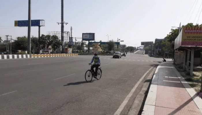 Goa extends COVID-19 curfew till June 14: CM Pramod Sawant