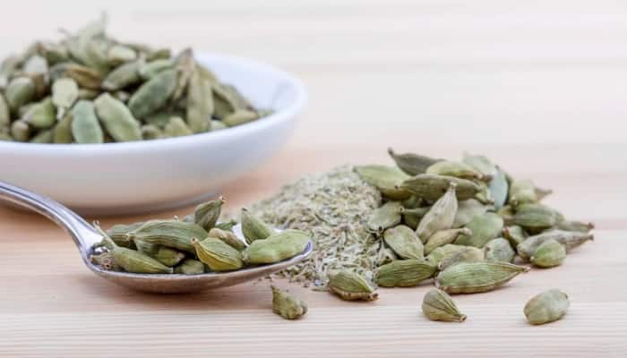 Health benefits of Cardamom: From fighting ulcers to lowering blood pressure