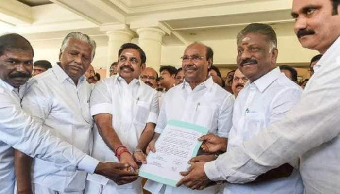 PMK calls upon TN govt to make Tamil compulsory medium of instruction in schools