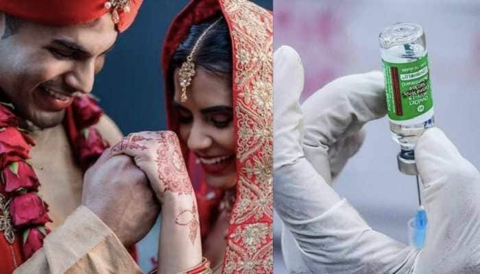Bride demands vaccinated groom, Shashi Tharoor shares viral matrimonial ad