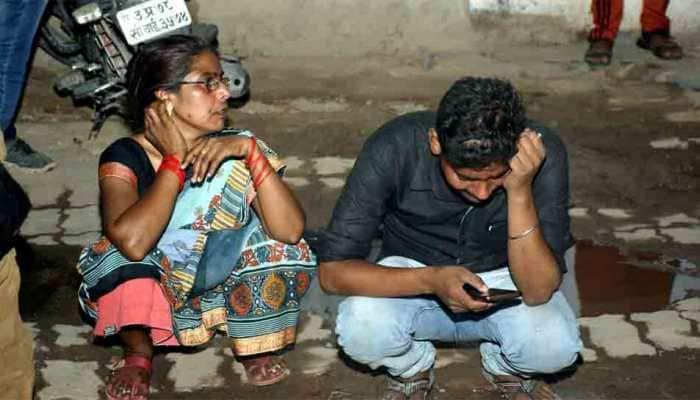 16 killed after speeding bus hits loader in Uttar Pradesh's Kanpur, PM Narendra Modi announces compensation