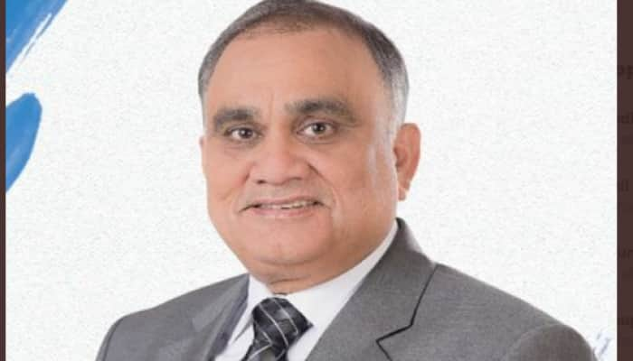 Anup Chandra Pandey, former UP Chief Secretary, appointed as new Election Commissioner