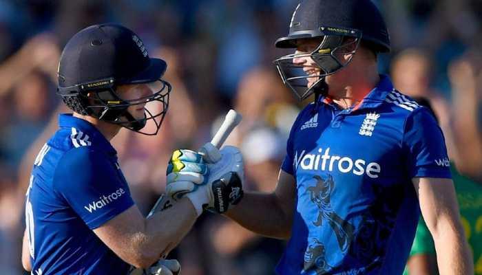 IPL 2021: KKR skipper Eoin Morgan and RR batsman Jos Buttler in TROUBLE after old tweets mocking Indians resurface
