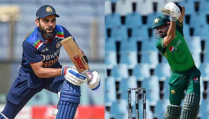 Pakistan skipper Babar Azam snubs India captain Virat Kohli, picks THIS cricketer's cover drive as favourite