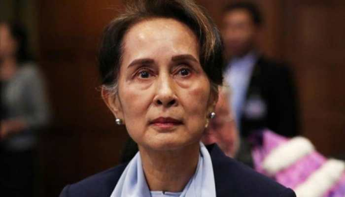 Myanmar authorities open new corruption cases against deposed pro-democracy leader Aung San Suu Kyi