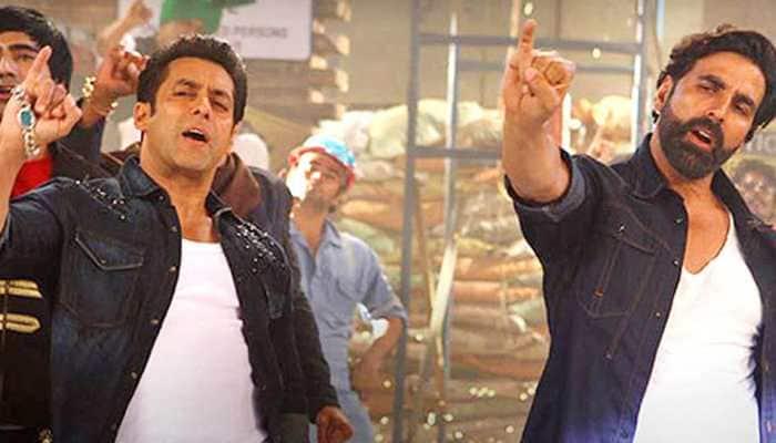Trending: Salman Khan and Akshay Kumar in 'Dhoom 4'? This viral poster has got netizens attention