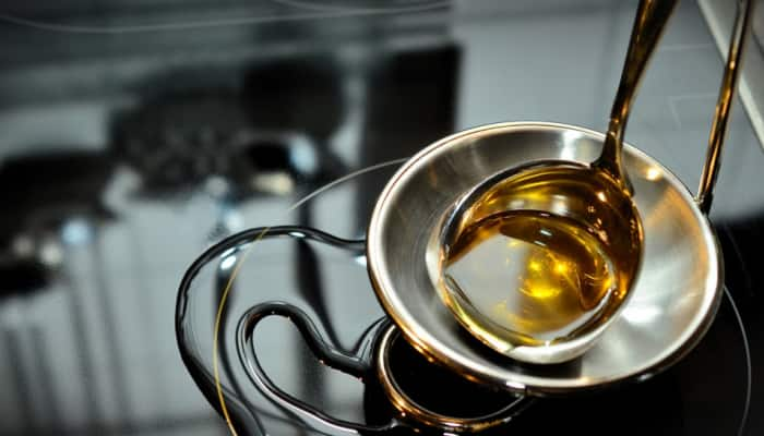 Choose the right cooking oil to stay healthy