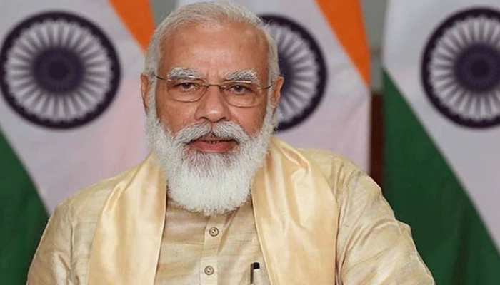 Mumbai building collapse: PM Modi condoles loss of lives, announces ex-gratia of Rs 2 lakh
