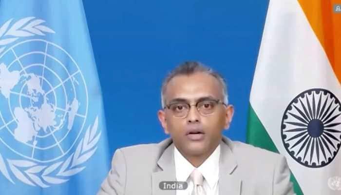 Indian diplomat Nagaraj Naidu to be UNGA President's Chef du Cabinet