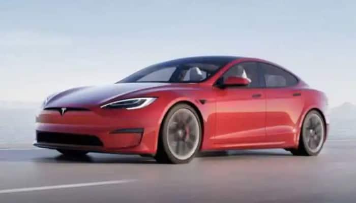 Tesla to launch high-end Model S ''Plaid'' to fend off Mercedes, Porsche