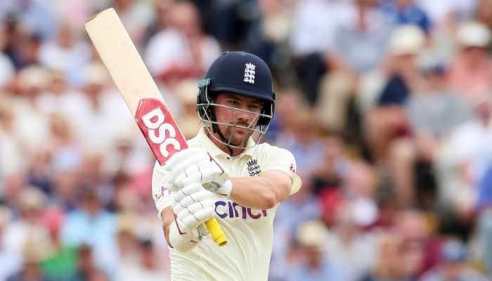 England vs NZ 2nd Test: Rory Burns, Dan Lawrence keep hosts afloat after Kiwis strike