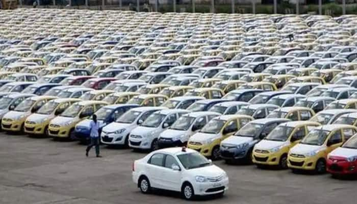 Automobile sales nosedive 55% in May, Will June bring respite with ease in COVID-19 restrictions?