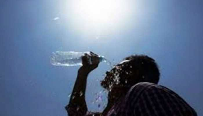 No heatwave for over next five days anywhere in country, predicts IMD