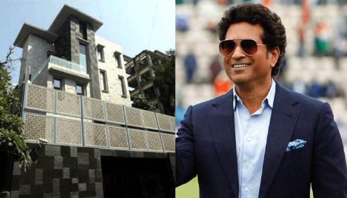 Sachin Tendulkar's house: Check price and unseen pics of Master Blaster's lavish bungalow in Mumbai