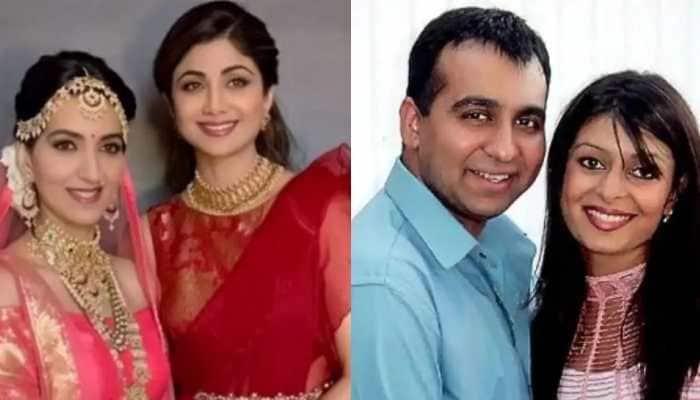 'It was heartbreaking': Raj Kundra's sister Reena Kundra recalls husband's illicit affair with Kavita Kundra