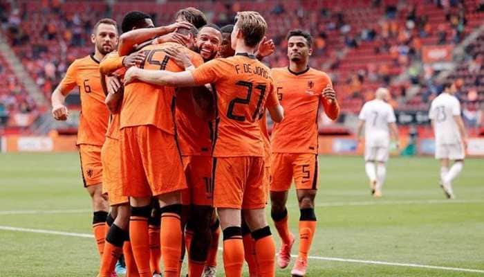 UEFA EURO 2020, Netherlands vs Ukraine LIVE streaming in India: Complete match details and TV channels