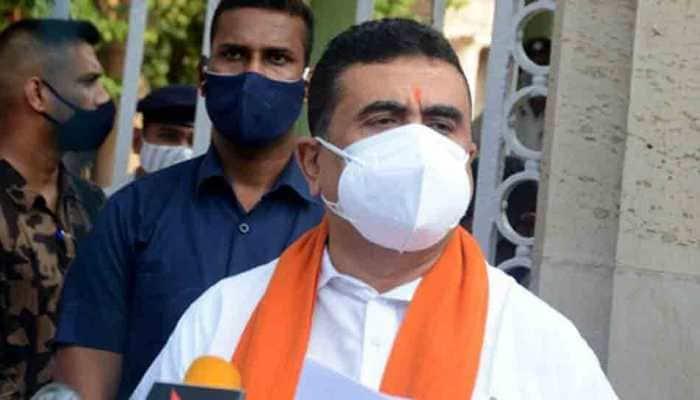 West Bengal BJP leader Suvendu Adhikari's 2 close aides arrested with arms in Haldia