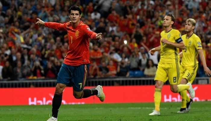 UEFA Euro 2020, Spain vs Sweden Live Streaming in India: Complete match details, preview and TV Channels