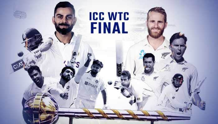WTC Final: ICC announces prize money for winners and runners-up of India vs New Zealand clash – check out