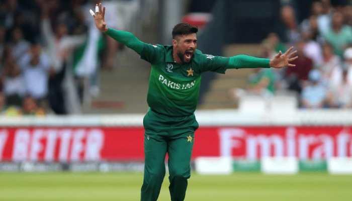 Former Pakistan pacer Mohammad Amir set to make international comeback