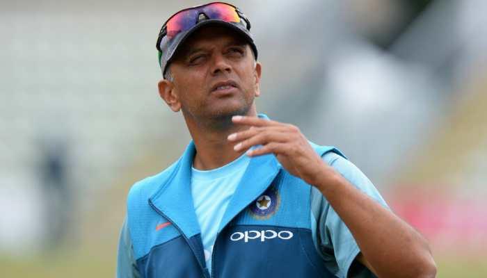 India vs Sri Lanka 2021: Rahul Dravid will be coach on tour, confirms BCCI president Sourav Ganguly