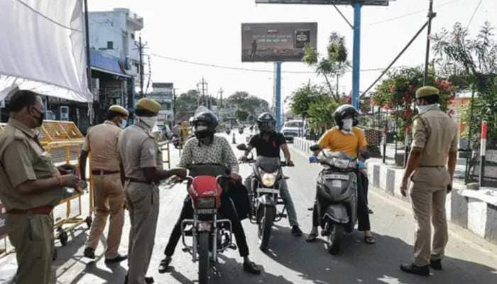 Karnataka extends lockdown, imposes section 144 in Bengaluru to curb movements