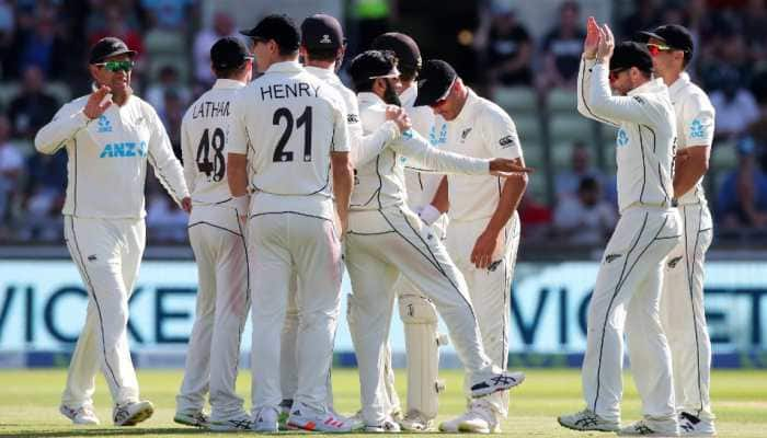 WTC Final: Kane Williamson, Devon Conway in New Zealand squad, THIS CSK spinner left out
