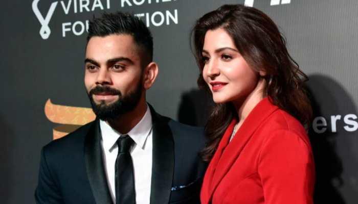 WTC Final: India skipper Virat Kohli REVEALS his favourite Anushka Sharma movie – check out