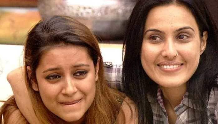 Bigg Boss fame Kamya Punjabi BLASTS Vikas Gupta over his claim of 'dating Pratyusha Banerjee', says 'Fame chahiye ki kya chahiye?