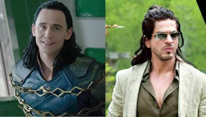 Shah Rukh Khan, Ranveer Singh, Taapsee Pannu - Who would fit in the Marvel series Loki?