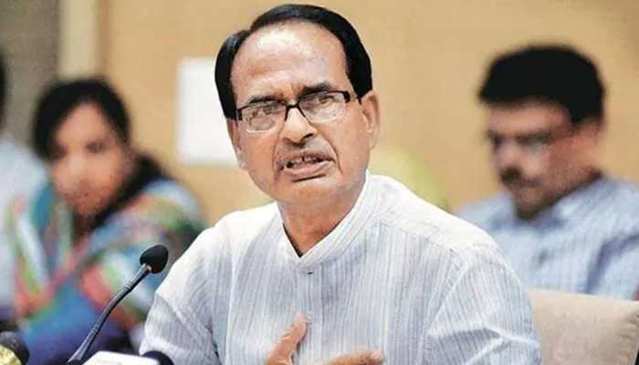 Increase states' borrowing limit to 5.5% of GDP to cover revenue losses due to 'Corona curfew': MP CM Shivraj Singh Chauhan urges PM Modi