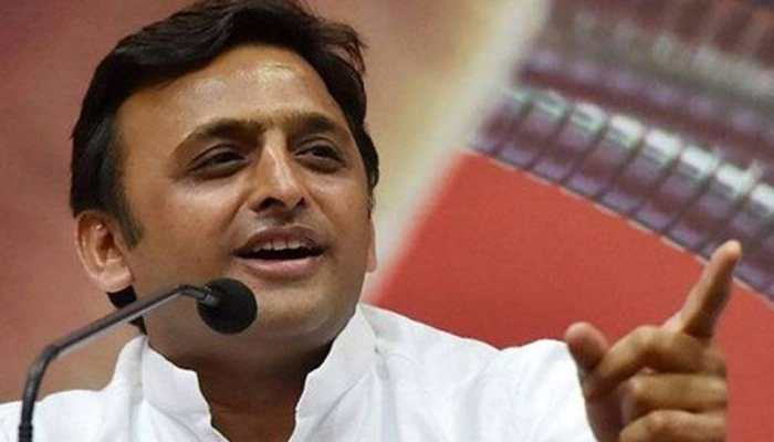 Will take vaccine last: SP chief Akhilesh Yadav appeals to CM Yogi for all of UP to be vaccinated by Diwali