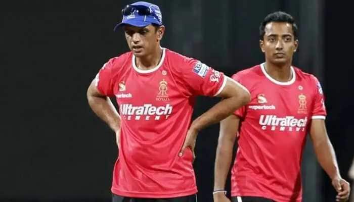 IPL spot-fixing: After S Sreesanth, BCCI ends Ankit Chavan's exile