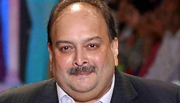 CBI books fugitive Mehul Choksi for criminal conspiracy, destruction of evidence in fresh chargesheet