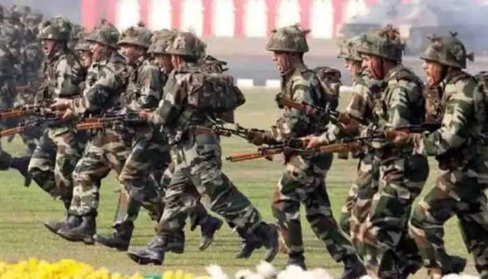 Indian Army recruitment 2021: Vacancies for NCC special entry scheme at joinindianarmy.nic.in