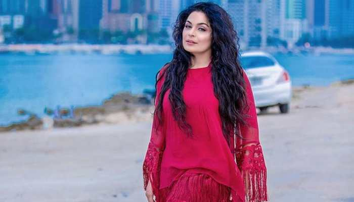 Pakistani actress Meera claims 'land-grabbers kidnapped her mother', writes to PM Imran Khan for help