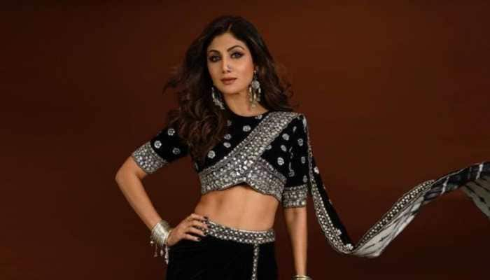 Shilpa Shetty was jealous of Shah Rukh Khan-Kajol and 'Yeh Kaali Kaali Aankhein' song from 'Baazigar' is the reason!